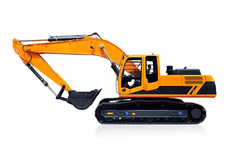 Excavator JY621E