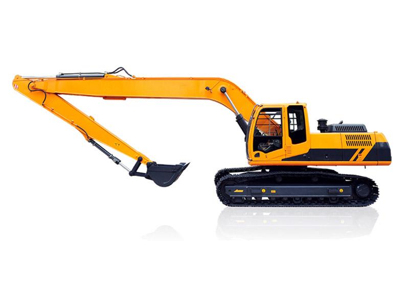 Excavator JY623ELB