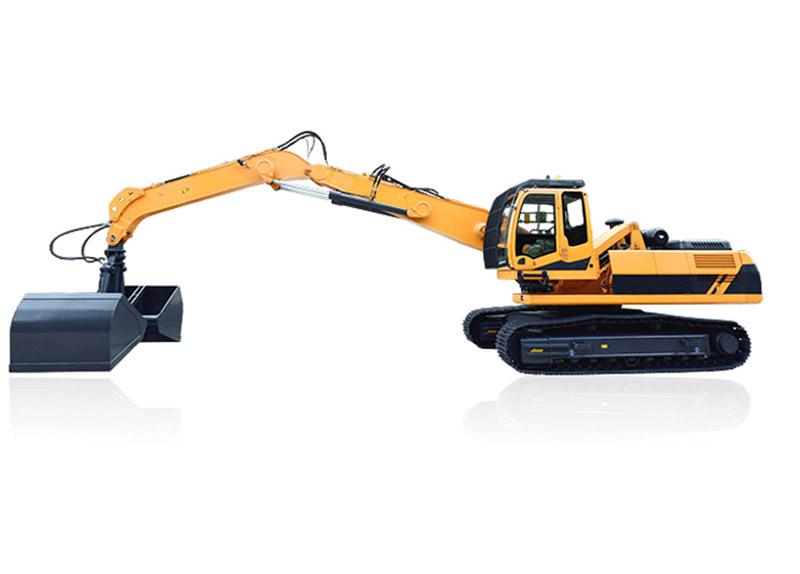 Excavator JY640E-G