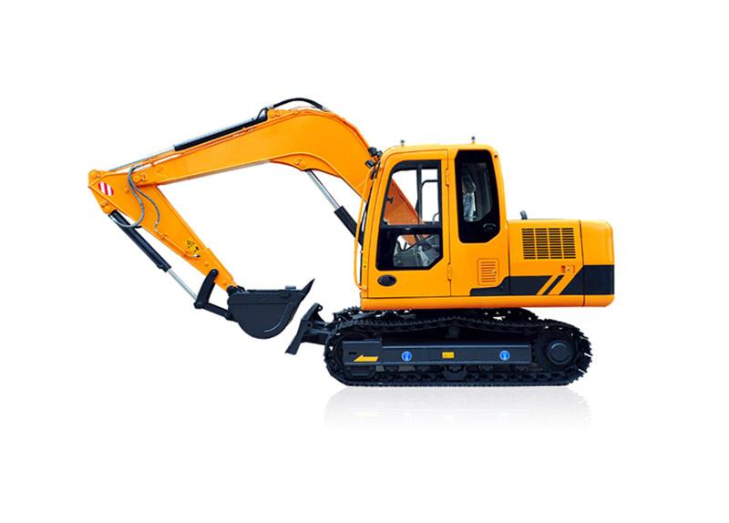 Excavator JY6085