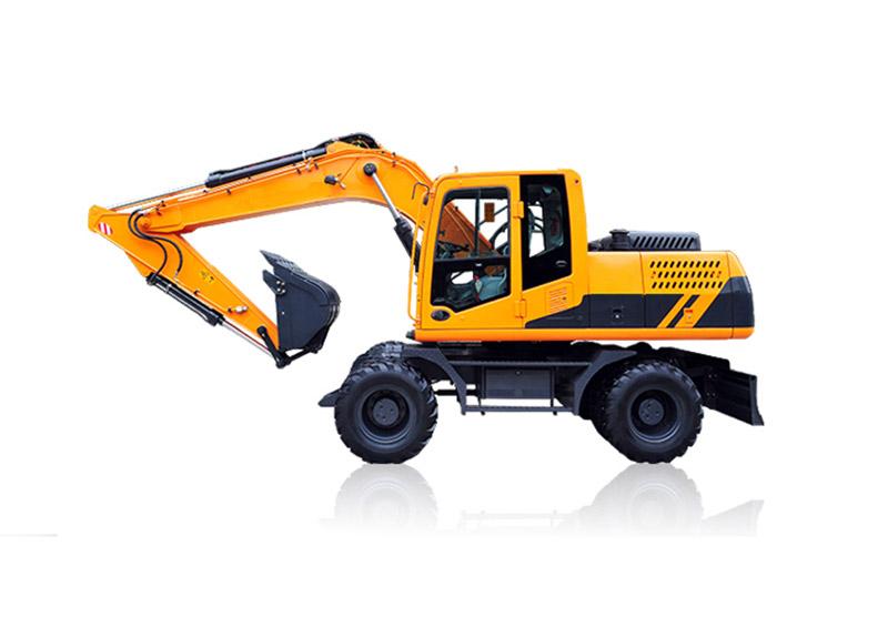 Excavator JYL615E-N