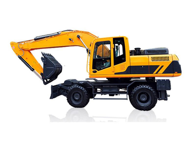 Excavator JYL619E