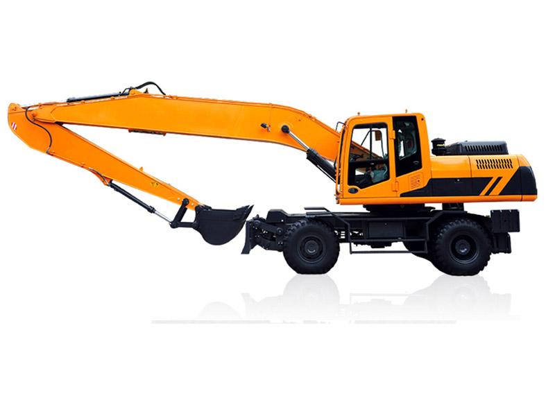 Excavator JYL621ELD