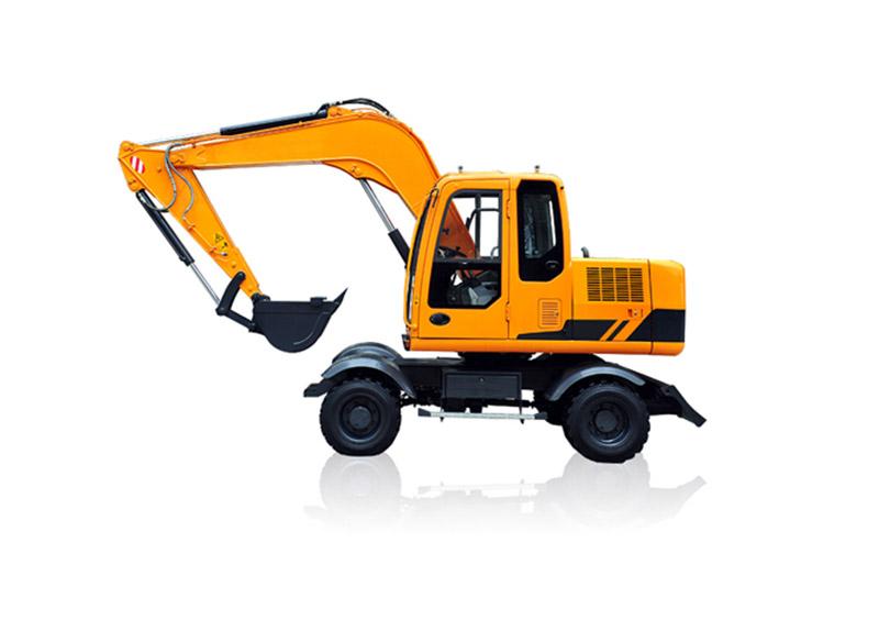 Excavator JYL6085