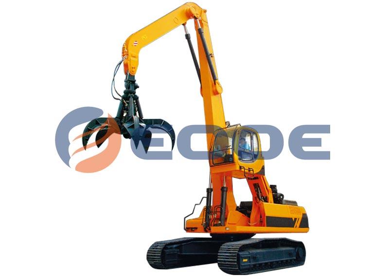 Crawler Material Handler EOCMP25T